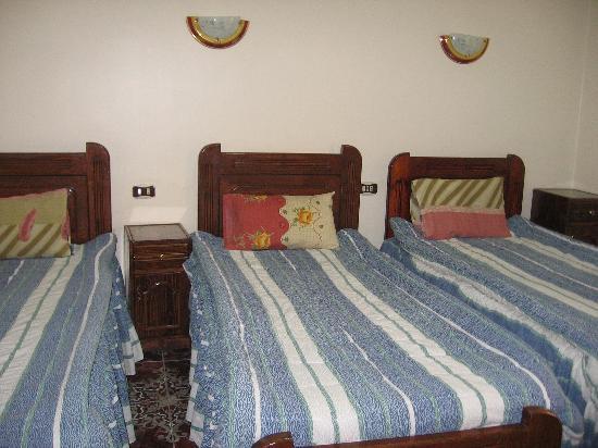 Photo of King Tut Hostel Cairo