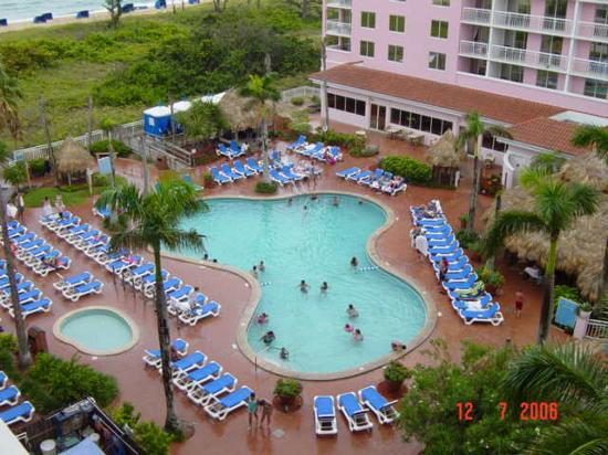 Palm Beach Shores Resort & Vacation Villas Photo