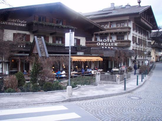 Hotel Orgler - TEMPORARILY CLOSED: Hotel Orgler