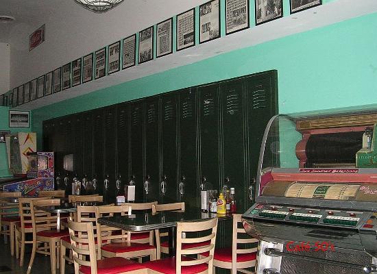 Cafe 50's Photo