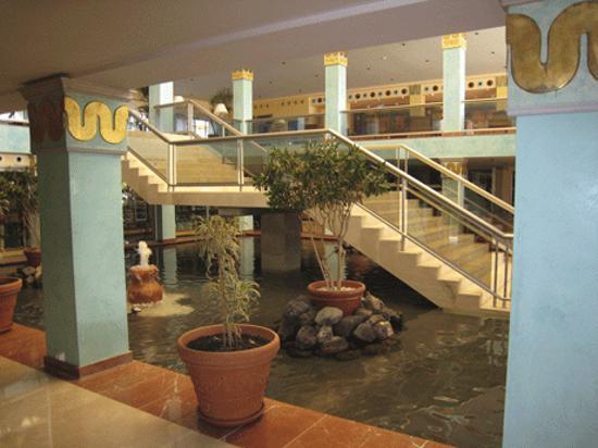 Iberostar Fuerteventura Palace: Interior