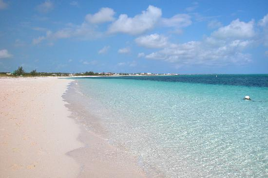 Providenciales Photo