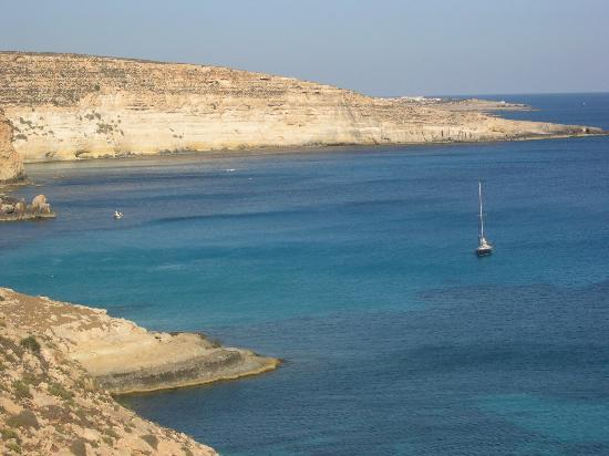 Lampedusa Foto