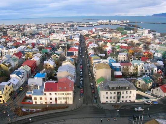 22 Hill Hotel: Reykjavik