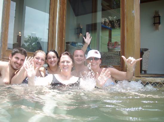 Royal Davui Island Resort Photo