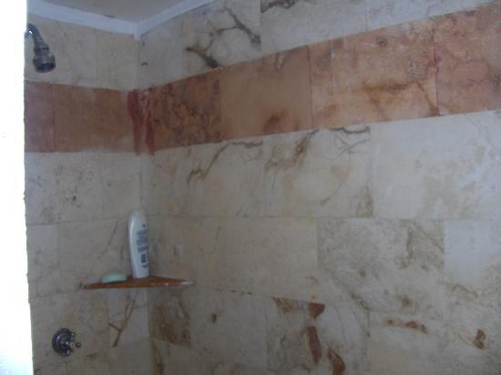 Koox Caribbean Paradise Hotel: salle de bain