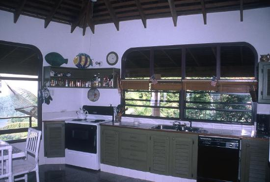 Sunset Valley Estate: Kitchen