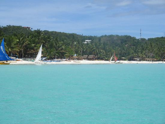 Boracay Photo