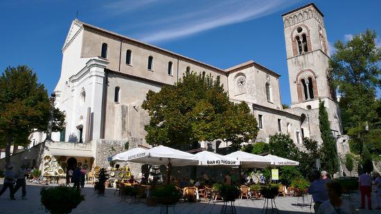 Hotel Parsifal Antico Convento del 1288: The Duomo, Ravello
