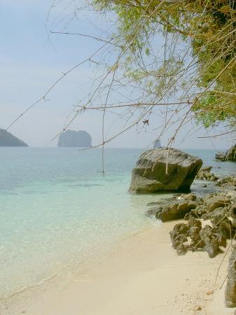 อ่าวพระนาง: Poda Island - Awesome!