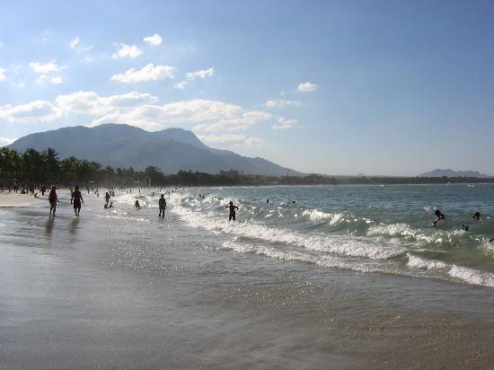 Zdjęcie Grand Paradise Playa Dorada