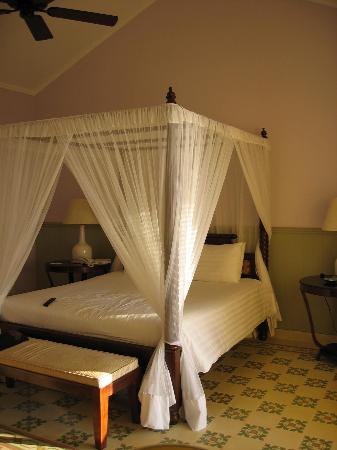 La Veranda Resort Phu Quoc - MGallery Collection: room 303