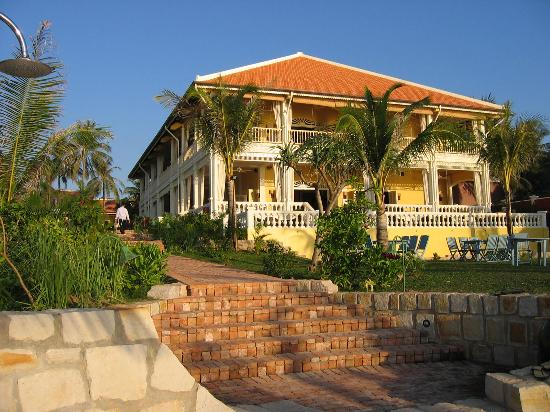 La Veranda Resort Phu Quoc - MGallery Collection: overview