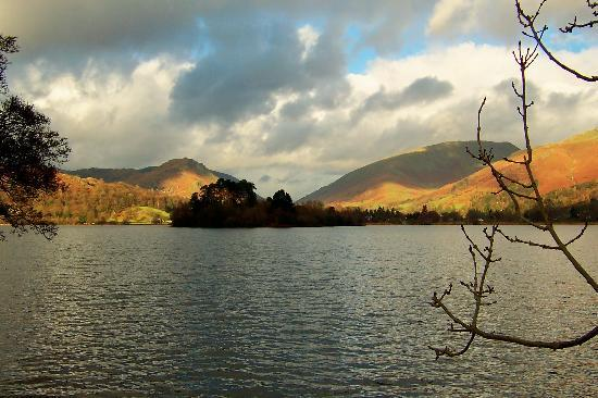 Ambleside, UK : Rydal