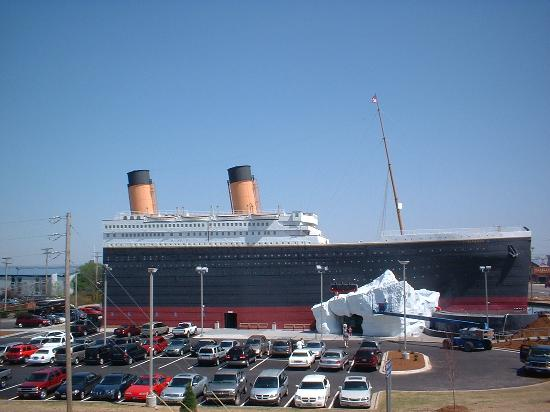 Titanic Picture Of Branson Missouri Tripadvisor
