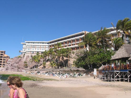 Faro Mazatlan Beach Resort The Best Beaches In World