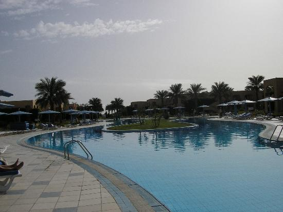 Ali Baba Palace: Ali Baba, swimming pool