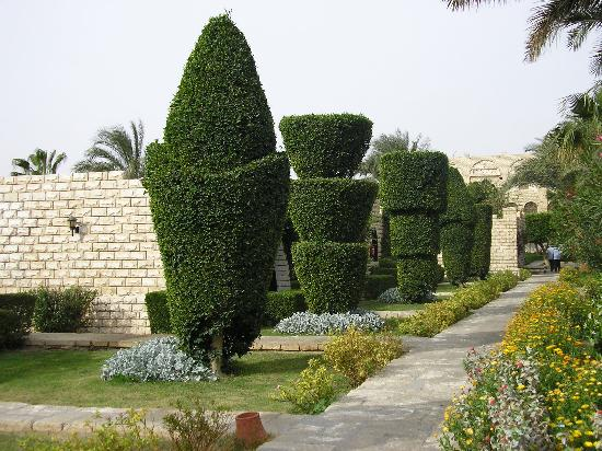 Ali Baba Palace: Jasmin