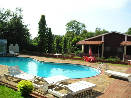 Mountain Inn: Pool