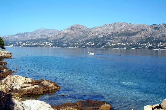 Cavtat Coastline