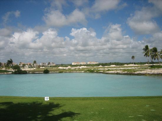 Punta Espada Golf Course : Punta Espada