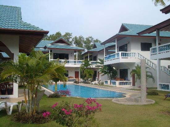 Ya Nui Resort Photo