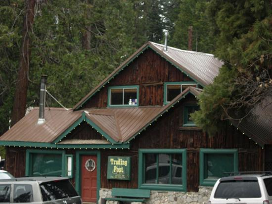 Pictures of The Trading Post - Shaver Lake Photos