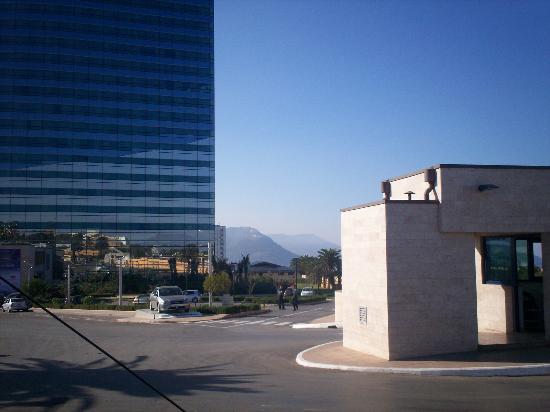 Sheraton Oran Hotel Photo
