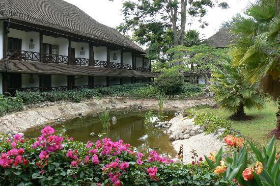 Garden 1 - Safari Park Hotel