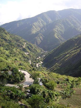Baguio-billede