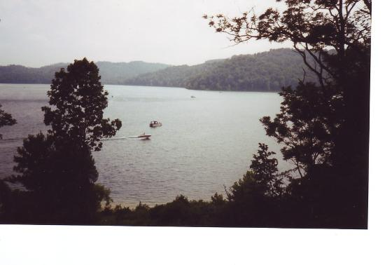 Grafton, WV: Tygart Lake