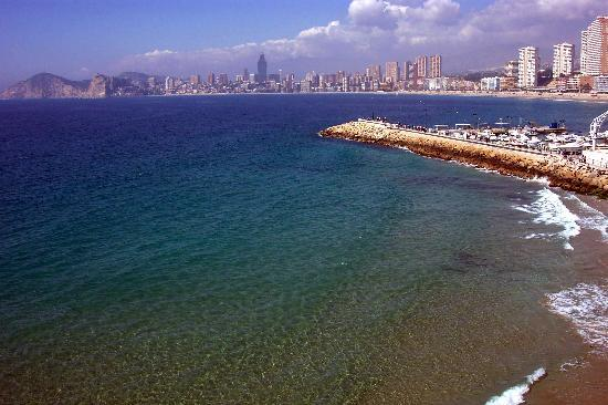 Benidorm Photo