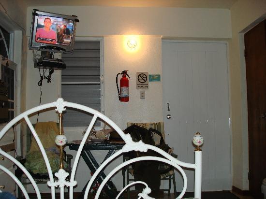 Casa Robinson: Room 2
