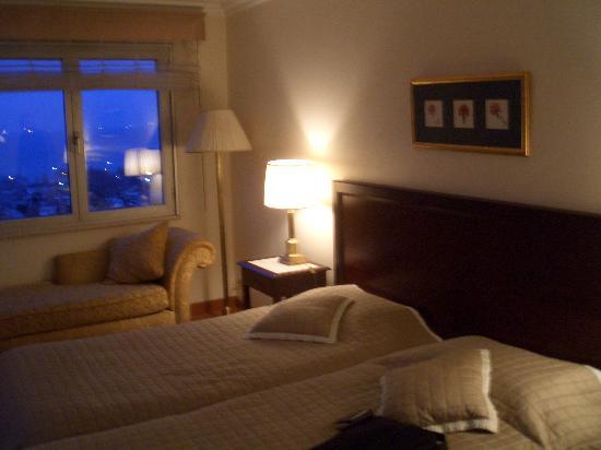 Daphne Hotel: room402