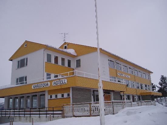 Karistova Hotel