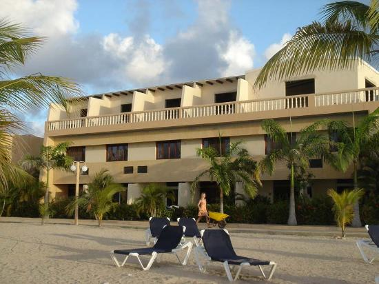 Photo of Eden Beach Resort Bonaire