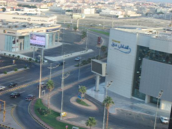 Sheraton Dammam Hotel & Convention Centre Picture