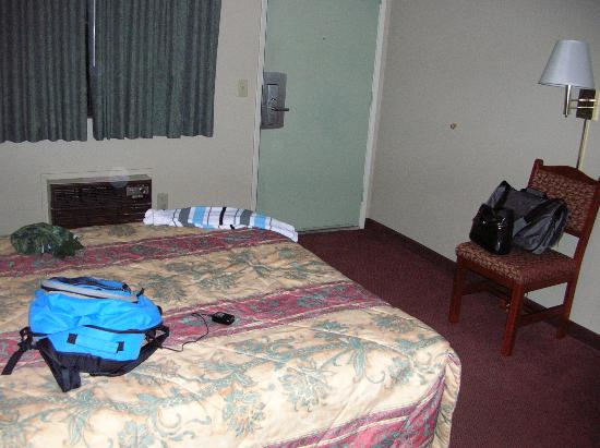 Good Nite Inn near SeaWorld : Room2