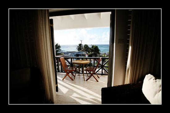 Silver Point Hotel Foto