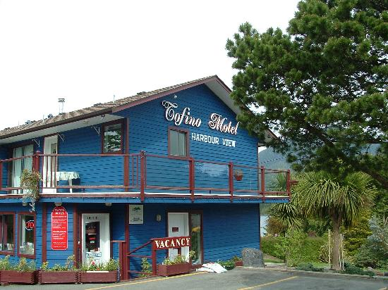 Фотография Tofino Motel HarbourView