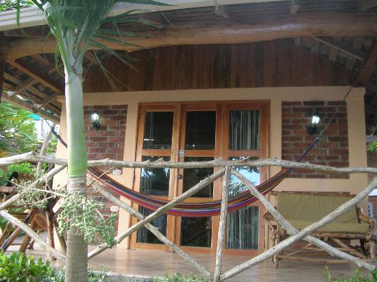 Hotel Villa Paraiso Our Cabin