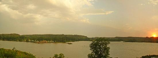 Lake Scott State Park-Scott City, Kansas