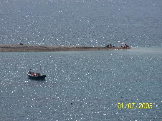 Amorgos, Grecia: Agios Paulos