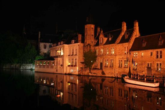 Hotel Bruges Tripadvisor