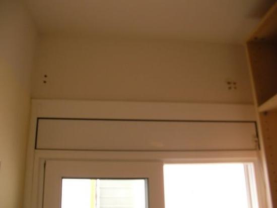 Las Ramblas Apartments I: no curtain, Sant Jaume Bed and Breakfast