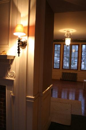 Mabbett House : A peek at the Private Residential Suite