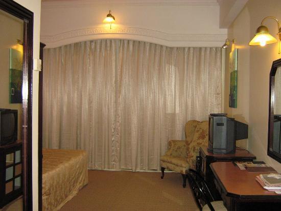Syuen Hotel Photo