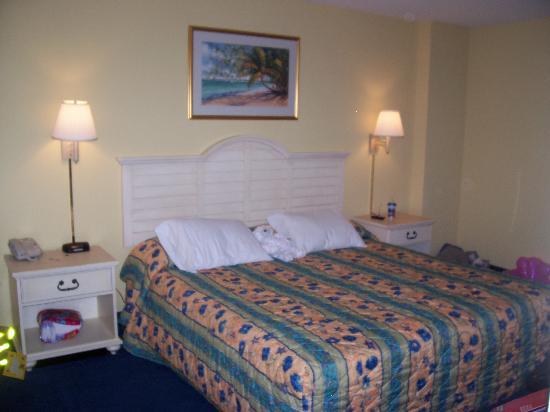 Avista Resort: Bedroom