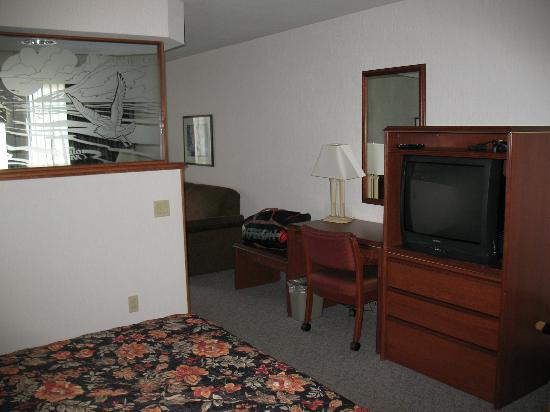 Chinook Winds Casino Resort Picture