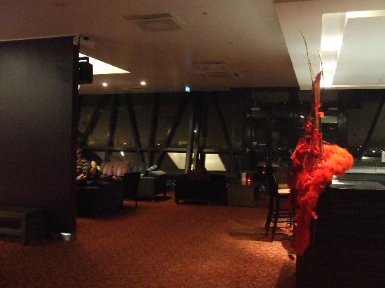 Отель Albert: Another view of the Star Lounge